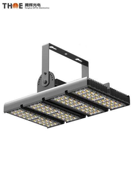 SD120 隧道灯散热套件