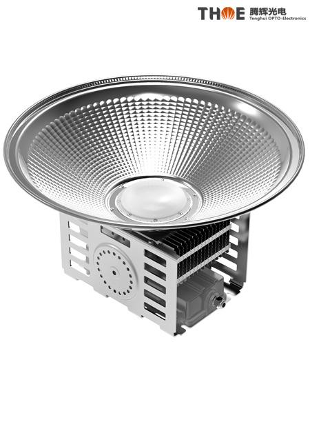 工矿企业车间照明-H-GK100-1
