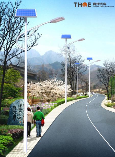 新农村太阳能道路照明02