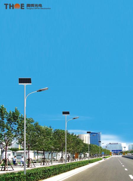 工矿厂区太阳能照明02