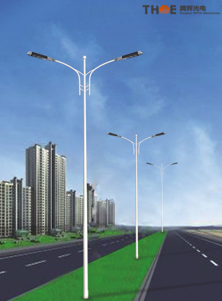 城市道路LED路灯照明15
